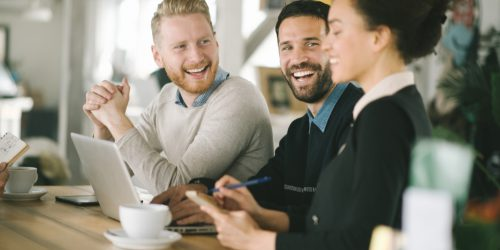 Ways to improve your employee retention strategy