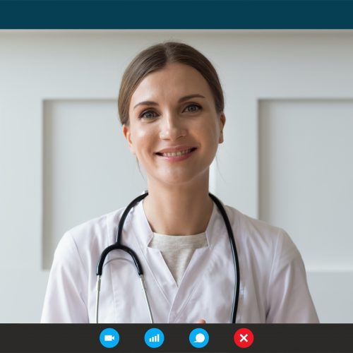 Virtual GP – Health advice at your fingertips